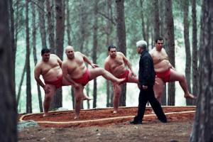 SumoSchool