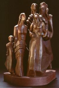 KlausnerSculpture